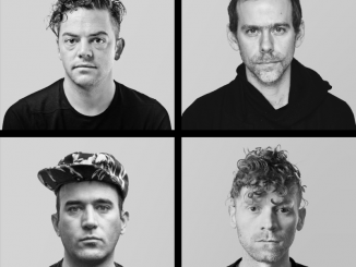 Sufjan Stevens, Bryce Dessner, Nico Muhly & James McAlister share new song 'Mercury' 1