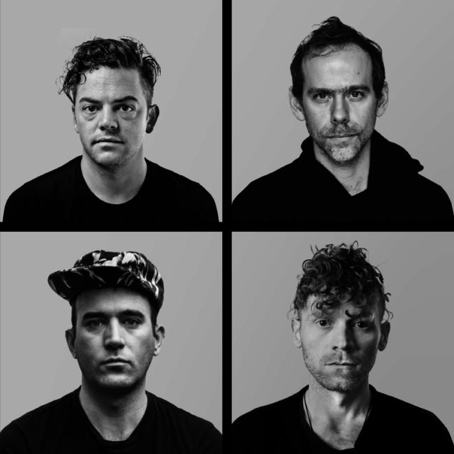 Sufjan Stevens, Bryce Dessner, Nico Muhly & James McAlister share new song 'Mercury' 1