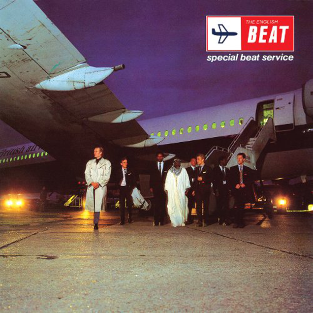 Classic Album Revisited: THE BEAT - Special Beat Service