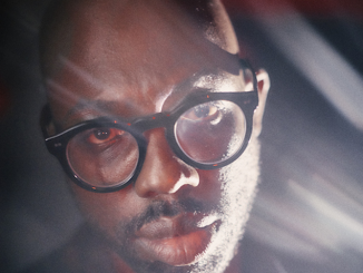 GHOSTPOET Returns With New Single 'Immigrant Boogie' + UK Tour Dates