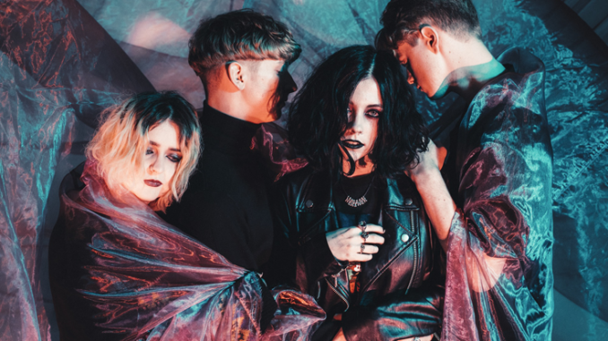 PALE WAVES unveil video for huge debut single 'There's A Honey'