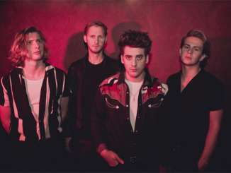 CIRCA WAVES reveal video for 'Loves Run Out'