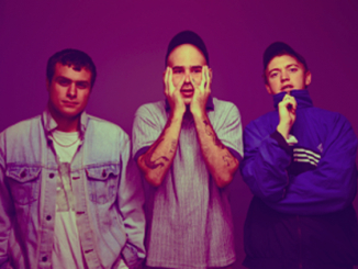 Listen To DMA'S Cover of the Classic Noughties Cher Hit 'Believe'