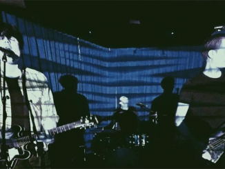 CLIFFFS Release New Single 'Portland to Vermont' - Listen