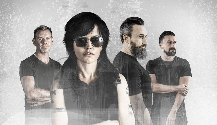 THE CRANBERRIES Release Extra Tickets For Belfast Waterfront Show