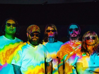 "THE BLACK ANGELS share new track ""Half Believing"" from New album ""Death Song"""