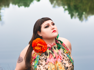 BETH DITTO shares new track 'Fire' with debut solo album details - Listen 1