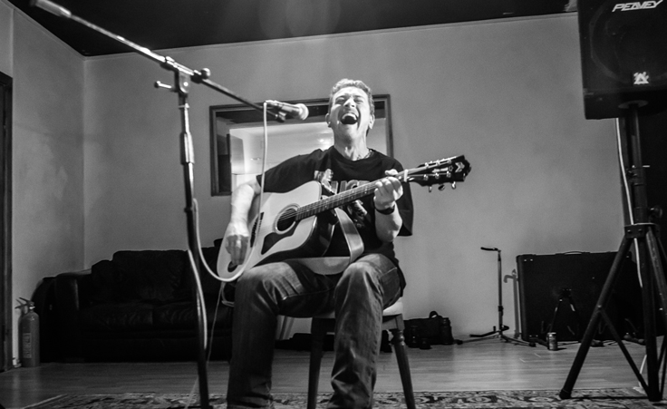 MICHAEL HEAD (Shack, The Pale Fountains) Puts the Finshing Touches to New Album
