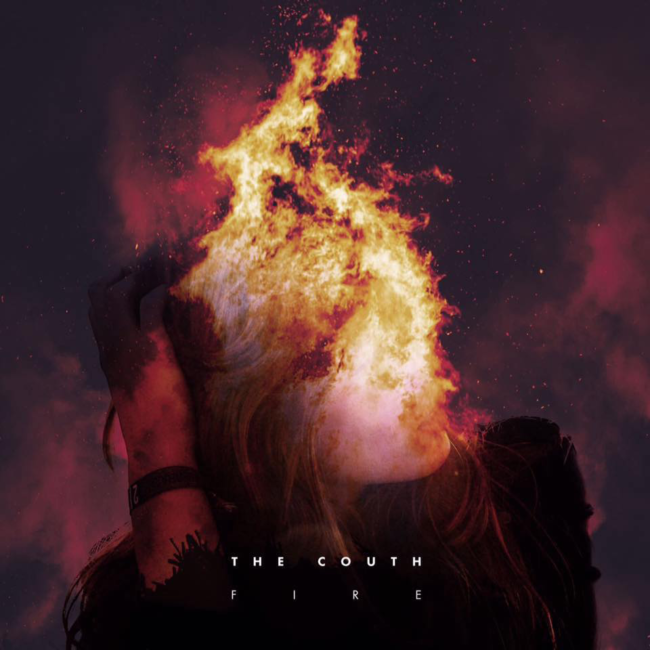 Exclusive Video Premiere: THE COUTH - 'Fire'