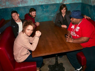 ENTER SHIKARI Unveil New single with  BIG NARSTIE + Announce 2017 Arena Tour