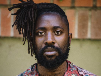 Bloc Party's Kele Okereke Shares New Song 'Yemaya'