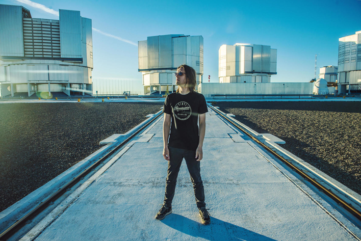 STEVEN WILSON announces major 2018 UK & Irish tour including a date at Belfast's Mandela Hall
