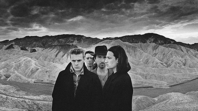 Review: U2 - THE JOSHUA TREE – 30th Anniversary Edition | XS
