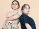 "GIRLPOOL Share ""POWERPLANT"" Video + Announce UK / EU Tour Dates for September"