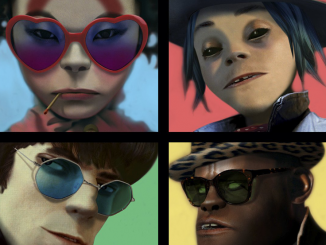 Album Review: GORILLAZ – Humanz