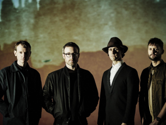 MAXIMO PARK - unveil video for new single 'What Equals Love'