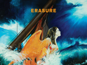 ERASURE - 'World Be Gone'