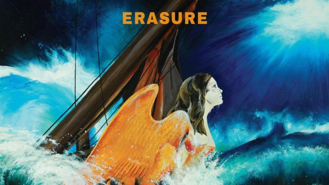 ERASURE - 'World Be Gone'