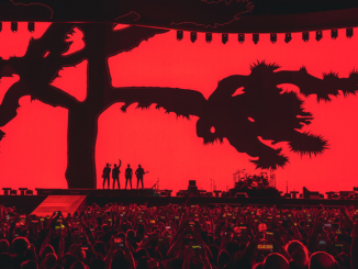 Due to incredible demand U2 extend THE JOSHUA TREE tour with support from NOEL GALLAGHER
