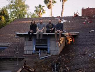 MANCHESTER ORCHESTRA - Announce UK tour for October, new album A Black Mile To The Surface out 28th July