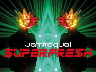 JAMIROQUAI - Shares Video for Brand New Single 'Superfresh' WATCH NOW
