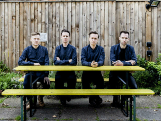DUTCH UNCLES - Share WARM DIGITS remix, Listen Now!