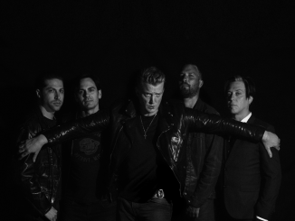 QUEENS OF THE STONE AGE announce their Irish return as part of the Villains World Tour at 3Arena, Dublin