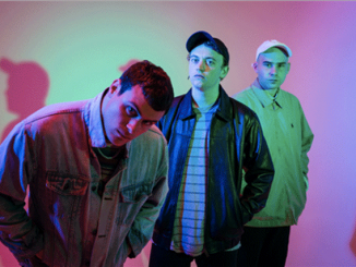 DMA'S are back in the UK for a handful of Summer shows.
