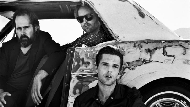 """THE KILLERS - unveil the video for their dazzling new single,""""The Man"""" - Watch Now!"""