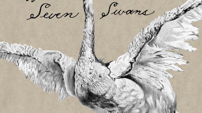 Classic Album Revisited: SUFJAN STEVENS - 'Seven Swans' 1