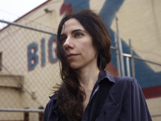 "PJ HARVEY and RAMY ESSAM Share Video for ""THE CAMP"" WATCH NOW"