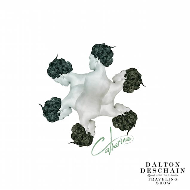 "NYC-based sci-fi punks DALTON DESCHAIN & THE TRAVELING SHOW release new single ""TIN LAURELS"""