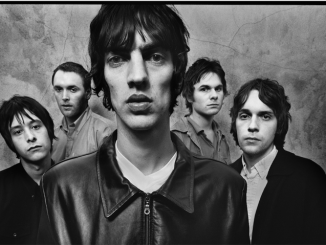 THE VERVE - URBAN HYMNS 20th anniversary edition gets September release 2