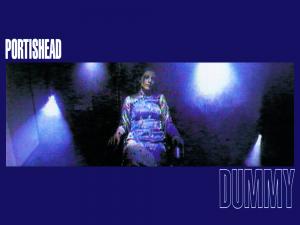 Portishead - Dummy - xsnoize.com