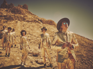 ARCADE FIRE Announce UK & Ireland Headline Tour for 2018 Includes Two Shows at London's Wembley Arena