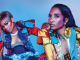 TLC - Announce first ever UK tour Autumn 2017