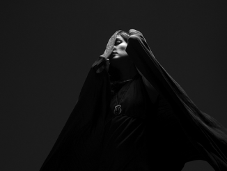 TRACK OF THE DAY: Zola Jesus - 'Soak'