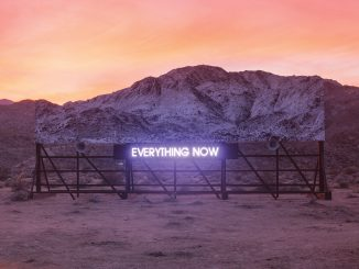 "ALBUM REVIEW: Arcade Fire - ""Everything Now"""