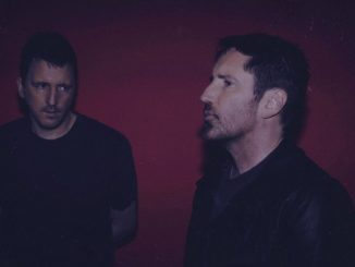 NINE INCH NAILS - Announce New EP & Release New Track - Listen Now!