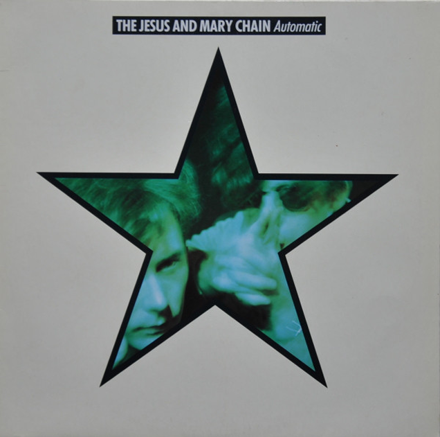 CLASSIC ALBUM: The Jesus and Mary Chain - 'Automatic'