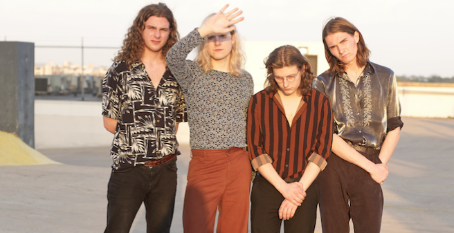 SUNDARA KARMA - today release revamped version of their critically acclaimed debut album 'Youth Is Only ever Fun in Retrospect'