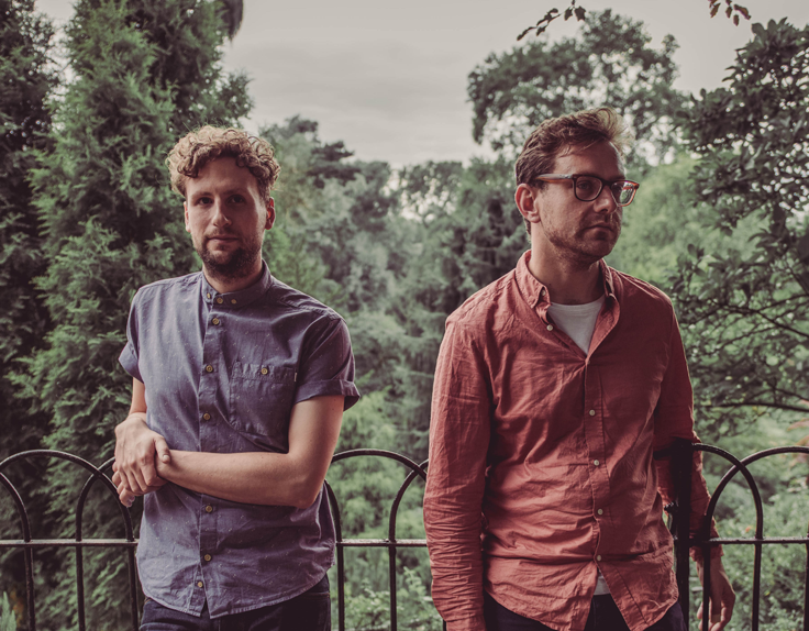 Mancunian duo SAN ECO to release debut LP in August