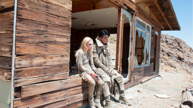 """GARY NUMAN releases new music video for """"My Name Is Ruin"""" - Watch Now!"""