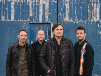 STARSAILOR - Announce Brand New Album 'All This Life', Stream Lead Track  'Listen To Your Heart' Now
