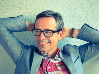 NICK HEYWARD unveils his first single in eighteen years - Listen Now!