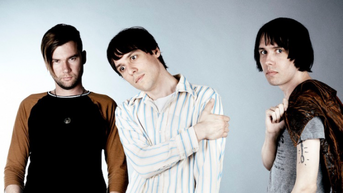 THE CRIBS - Announce New Album '247 Rock Star Shit' For August Release