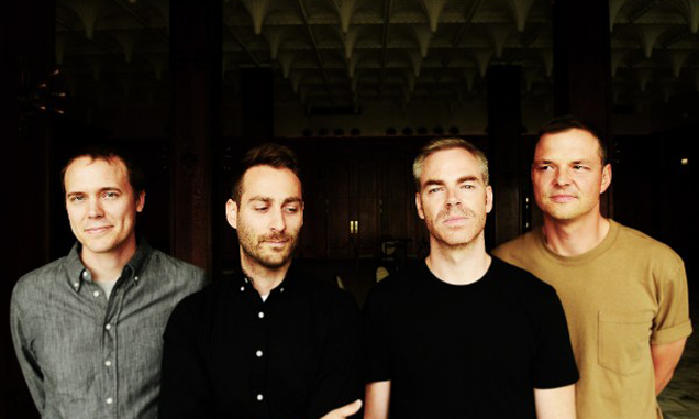 AMERICAN FOOTBALL - Share video for 'Home is Where the Haunt is'