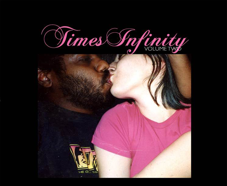 ALBUM REVIEW: The Dears - Times Infinity Volume 2