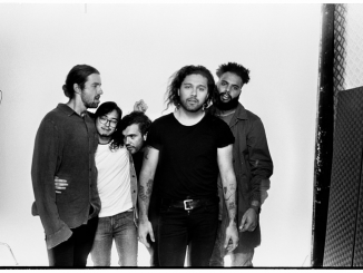 GANG OF YOUTHS - Announce new UK tour for October + share 'Keep Me in the Open' from upcoming album Go Farther in Lightness
