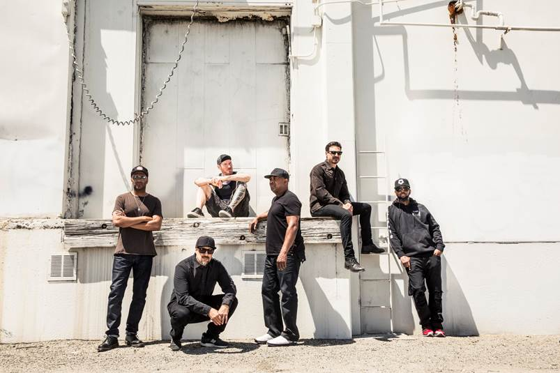 "PROPHETS OF RAGE - release new single ""LIVING ON THE 110"""